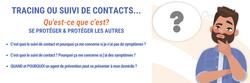 COVID-19: Tracing ou suivi des contacts: qu'est-ce que c'est ?