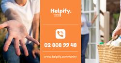 COVID-19: Vous avez besoin d'aide? - Vous êtes désireux d'aider?