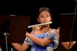 L' Académie de musique reprend ses activités