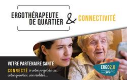 PCS - Santé : Philosophie et objectifs du projet Ergo2.0