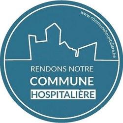 Genappe, commune hospitalière, ça continue !